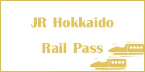 JR Hokkaido Rail Pass