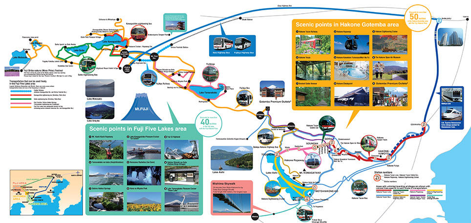 hakone free pass map pdf